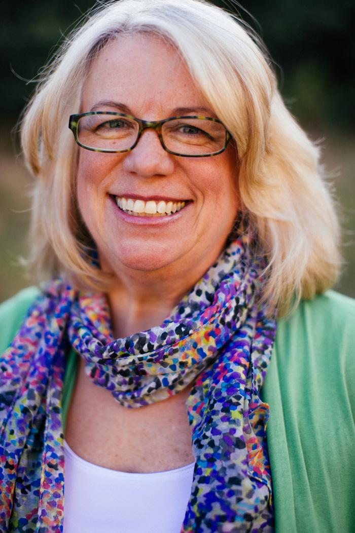 Trudi Beck Colorado Christian Counselor