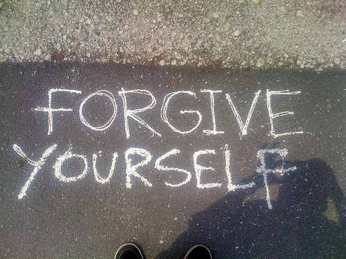 Self Forgiveness Cornerstone Christian Counseling