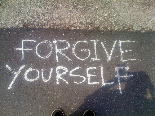 Self-Forgiveness | Cornerstone Christian Counseling