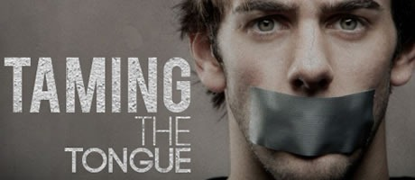 5 Ways To Tame Your Tongue Cornerstone Christian Counseling