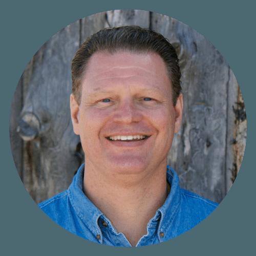 Brad Fabling Christian Counselor