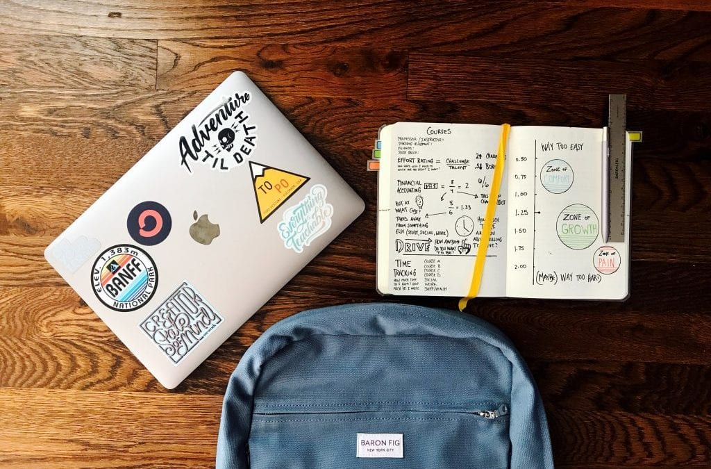 Back to School Survival Guide: 4 Tips for Parents