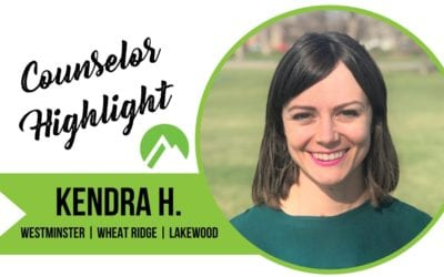 Counselor Interview – Kendra Hill