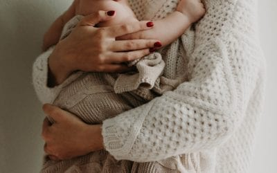 A Different Kind of Mother's Day: A look at Perinatal Mood Disorders