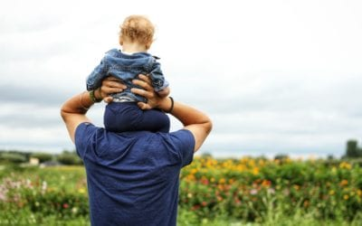 Dads with Postpartum?  You Betcha: A Look at Postpartum Depression in Fathers