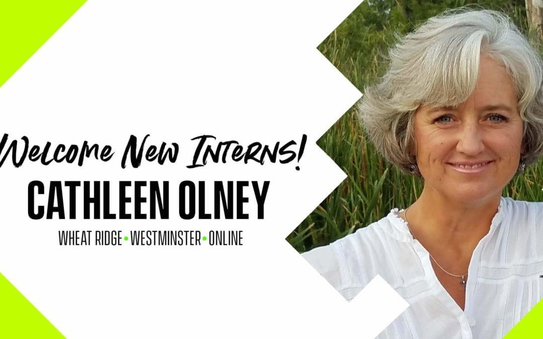Intern Interviews – Cathleen Olney