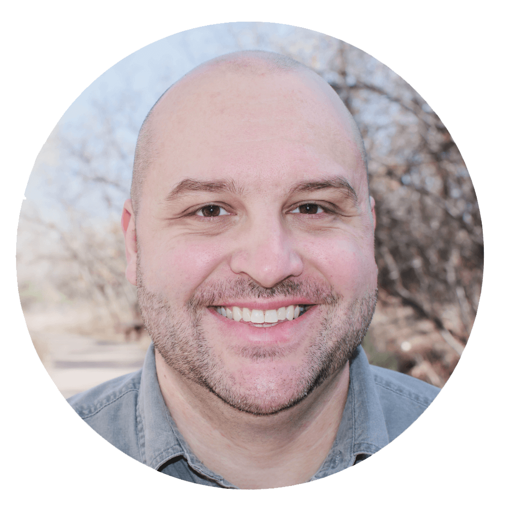 Paul Christian Counselor in Colorado Springs