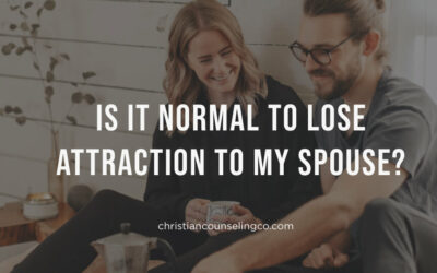 Is It Normal to Lose Attraction to My Spouse?