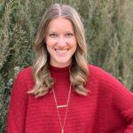 Stephanie Johnson Christian Counselor