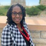 Taihesia Lane Christian Counselor