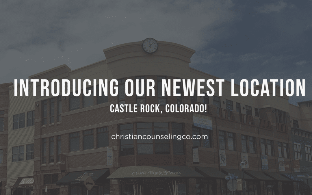 We're Moving In, Castle Rock!