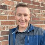 Brian Larson at Cornerstone Christian Counseling