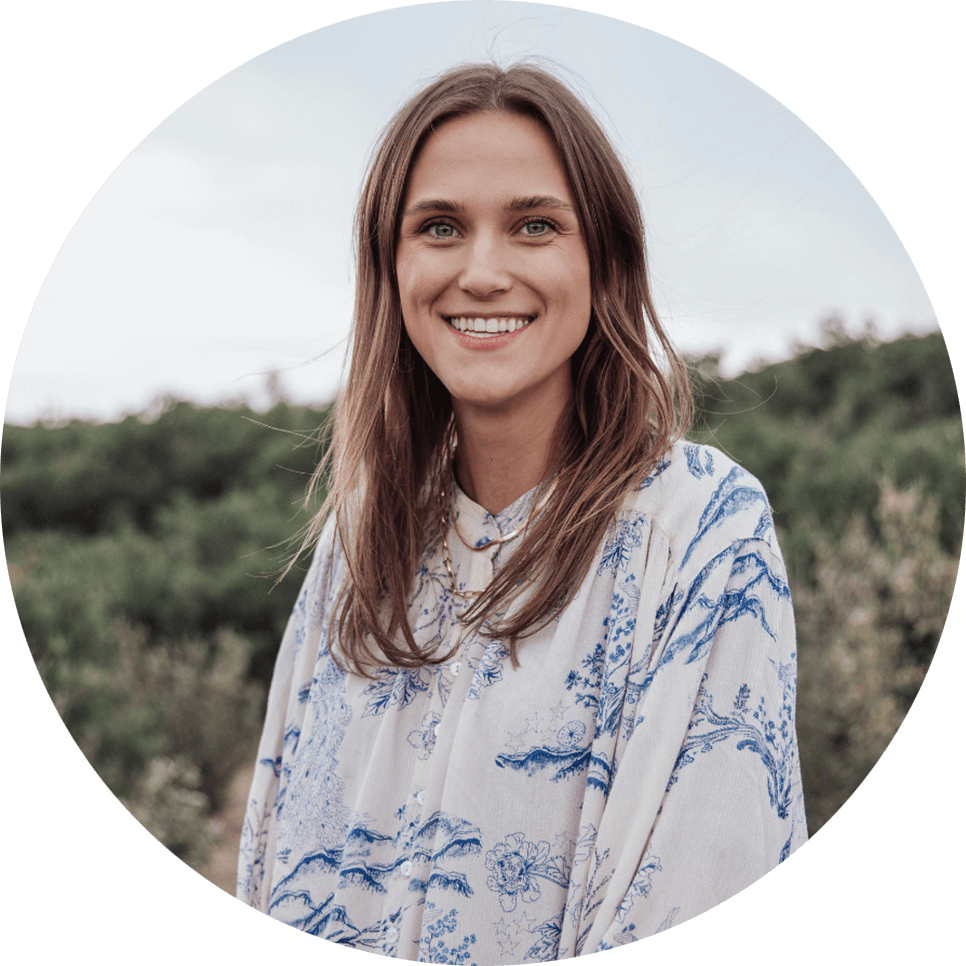 Emma Schallberg, Trauma Therapist at Cornerstone Christian Counseling in Colorado